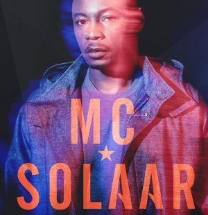 Tournee MC Solaar