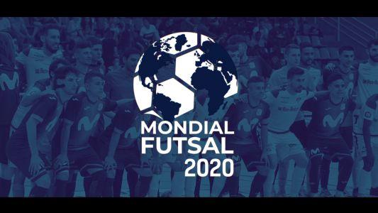 Mondial Futsal Nantes 2020
