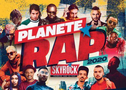 Spot Planete Rap