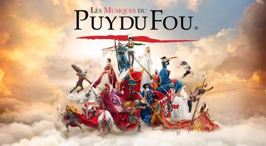 Spot Puy Du Fou